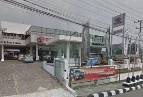 Dealer Toyota Magelang