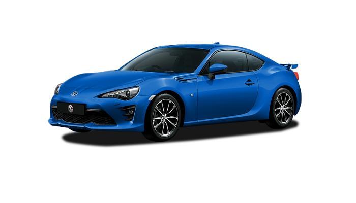 Harga Toyota 86 Temanggung