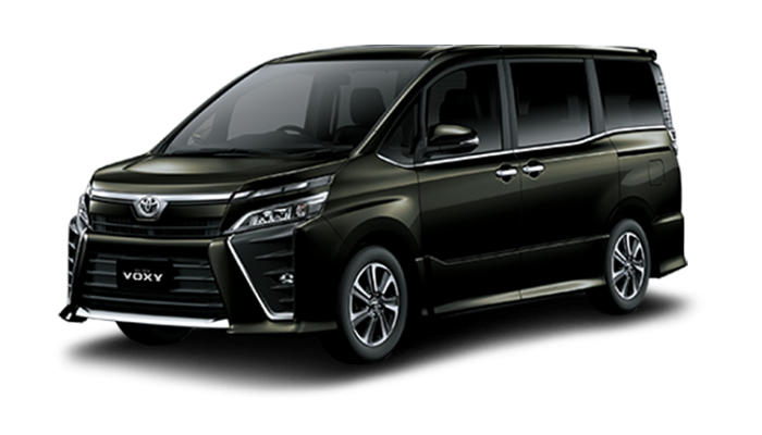 Harga Toyota Voxy Magelang