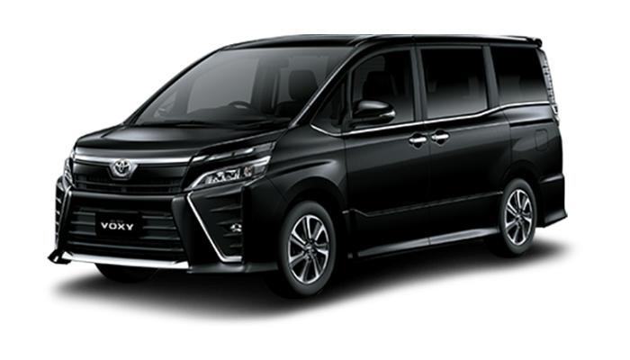 Harga Toyota Voxy Purworejo