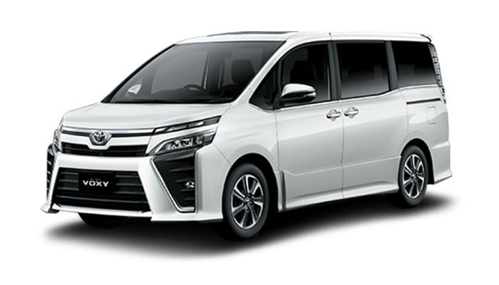 Harga Toyota Voxy Temanggung